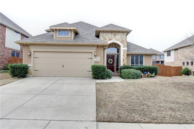 12729 Connemara Lane, Fort Worth, TX 76244 (MLS #13787075) :: Team Hodnett