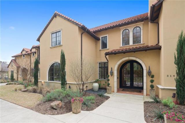 3140 Brookhollow Court, Prosper, TX 75078 (MLS #13788623) :: Magnolia Realty