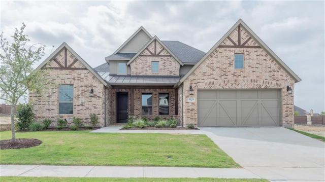 2416 Rotherham Cr Circle, Mckinney, TX 75071 (MLS #13790640) :: North Texas Team | RE/MAX Advantage