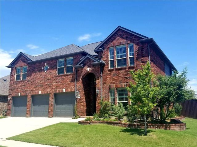 13900 Sparrow Hill Drive, Little Elm, TX 75068 (MLS #13791884) :: Team Hodnett