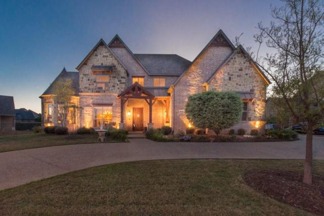 8212 Sawgrass Lane, Denton, TX 76226 (MLS #13796284) :: The Real Estate Station