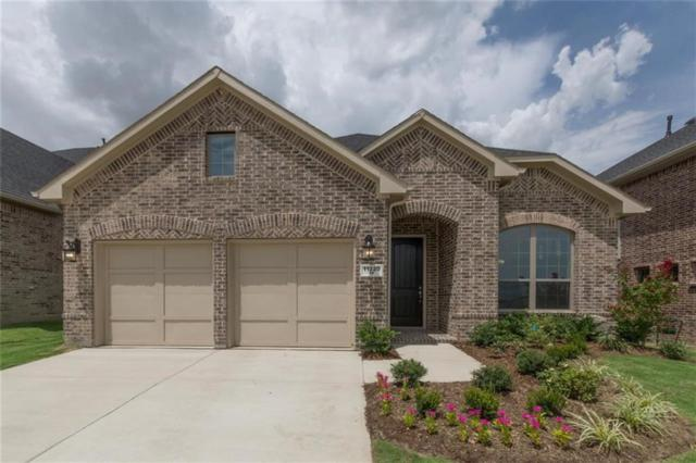 11220 Dusty Trail, Flower Mound, TX 76262 (MLS #13799650) :: Real Estate By Design