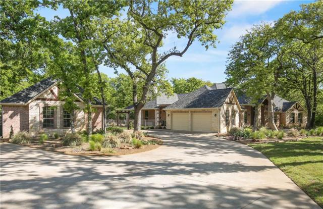 1121 Triple Crown Court, Bartonville, TX 76226 (MLS #13801238) :: The Real Estate Station