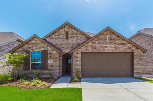 1565 Kessler Drive, Forney, TX 75126 (MLS #13803278) :: Team Hodnett