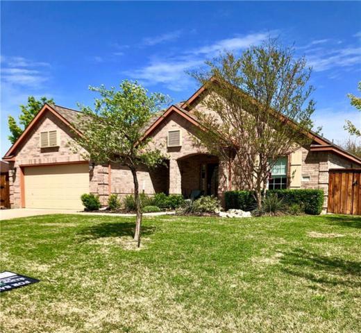 1024 Summit Drive, Justin, TX 76247 (MLS #13810437) :: Cassandra & Co.
