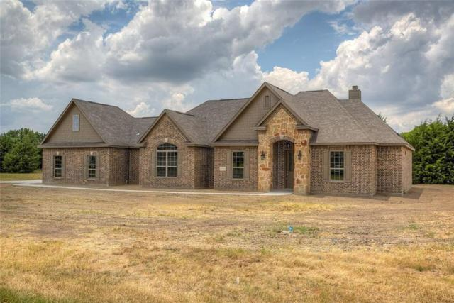 1763 Kandy Lane, Kaufman, TX 75142 (MLS #13811512) :: RE/MAX Pinnacle Group REALTORS