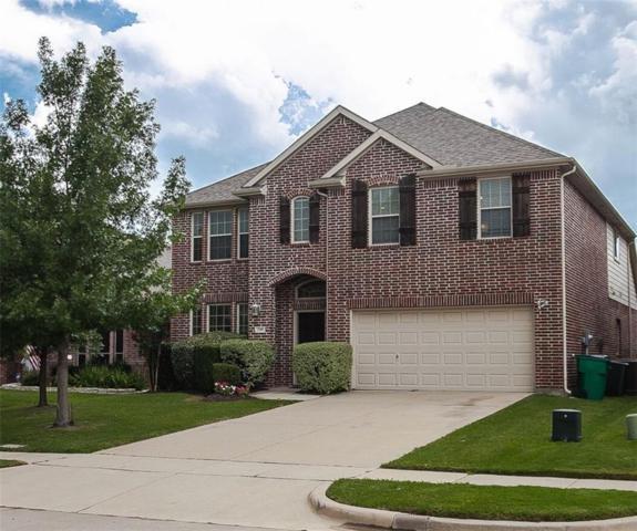 2209 Catherine Lane, Mckinney, TX 75071 (MLS #13812112) :: Team Hodnett