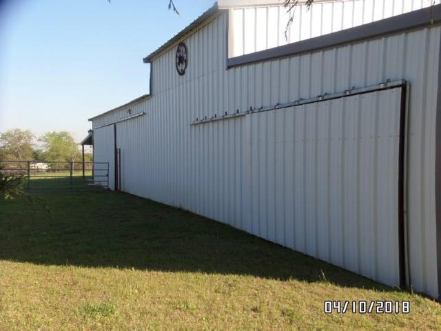 5928 County Road 605B, Burleson, TX 76028 (MLS #13813302) :: Team Tiller