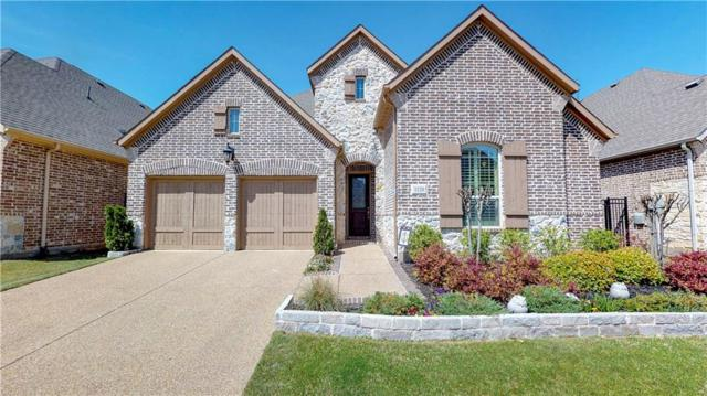1129 Lone Ivory Trail, Arlington, TX 76005 (MLS #13814433) :: The Real Estate Station