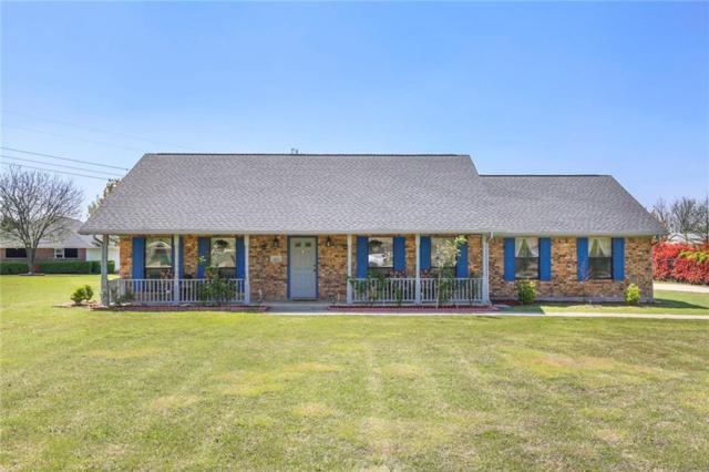 12A Rhea Mills Circle, Prosper, TX 75078 (MLS #13815432) :: RE/MAX Pinnacle Group REALTORS