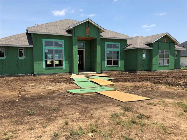 3256 Glenmore Avenue, Northlake, TX 76247 (MLS #13816322) :: The Real Estate Station