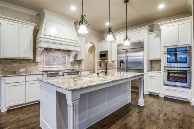 3000 Sunny Hill Lane, Prosper, TX 75078 (MLS #13816520) :: Kimberly Davis & Associates