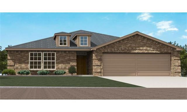 366 Highmeadow, Aubrey, TX 76227 (MLS #13818130) :: RE/MAX Town & Country