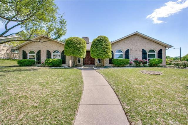 6602 Hunters Ridge Drive, Dallas, TX 75248 (MLS #13824167) :: Robbins Real Estate Group
