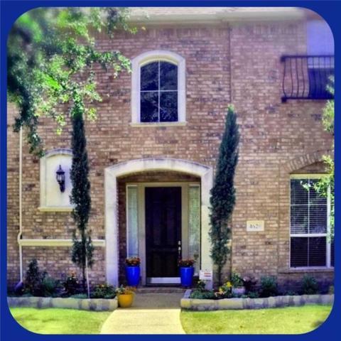 4620 Appleridge Drive, Richardson, TX 75082 (MLS #13825661) :: The Rhodes Team