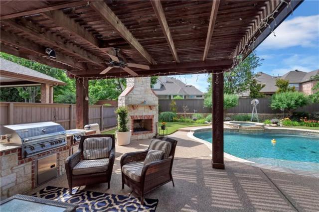 1425 Waltham Drive, Southlake, TX 76092 (MLS #13826011) :: The Chad Smith Team