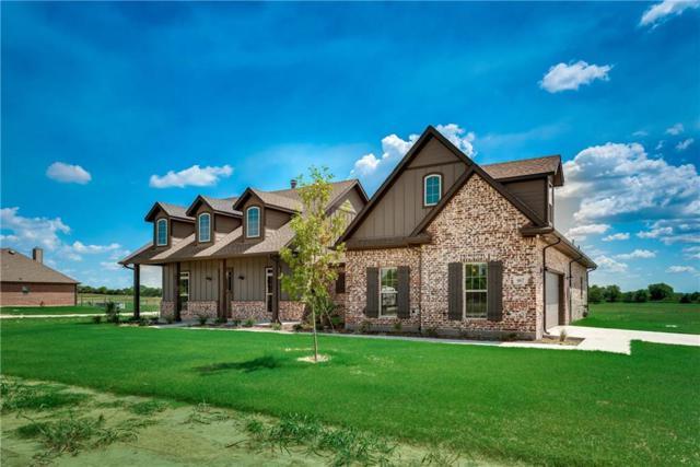 467 Cheyenne Trail, Trenton, TX 75490 (MLS #13827584) :: Frankie Arthur Real Estate