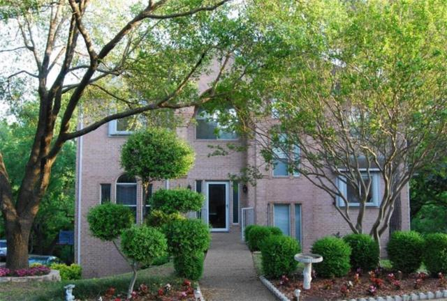 11609 Blue Creek Drive, Fort Worth, TX 76008 (MLS #13838186) :: Robbins Real Estate Group