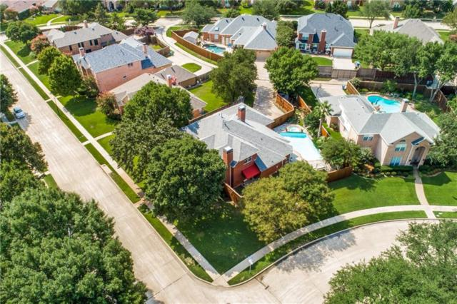 915 Mallard Drive, Coppell, TX 75019 (MLS #13838748) :: The Real Estate Station