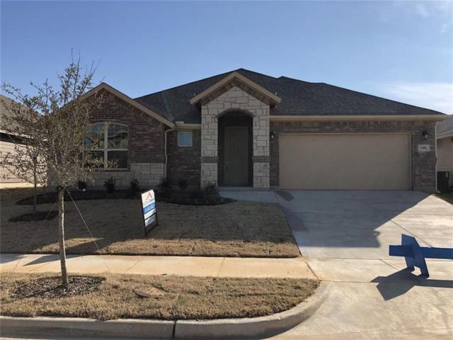 1500 Oak Tree Drive, Denton, TX 76209 (MLS #13839408) :: Real Estate By Design
