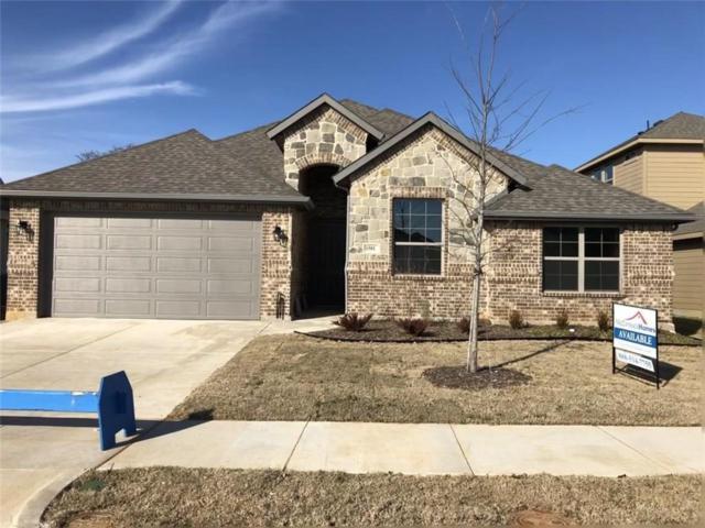 1501 Oak Tree Drive, Denton, TX 76209 (MLS #13839458) :: Real Estate By Design