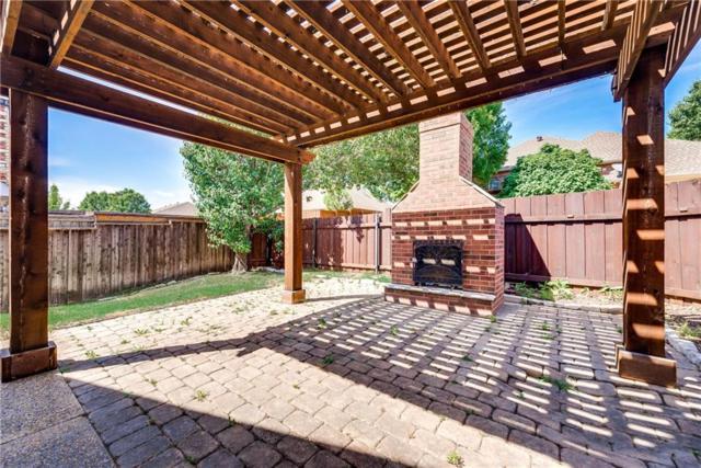2917 Newport Drive, Rockwall, TX 75032 (MLS #13843854) :: The Rhodes Team