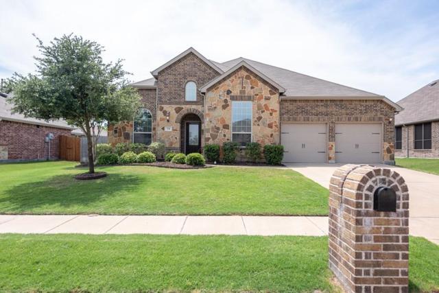 538 Madrone Trail, Forney, TX 75126 (MLS #13845407) :: Team Hodnett