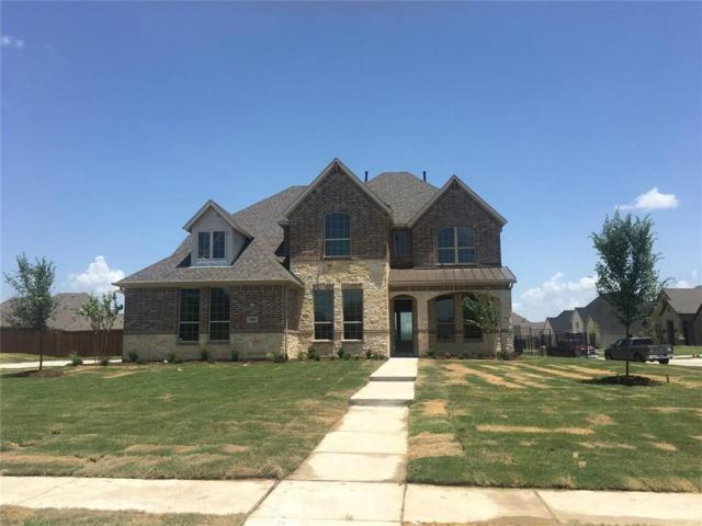 286 Morning Fog Lane, Sunnyvale, TX 75182 (MLS #13845965) :: Team Hodnett