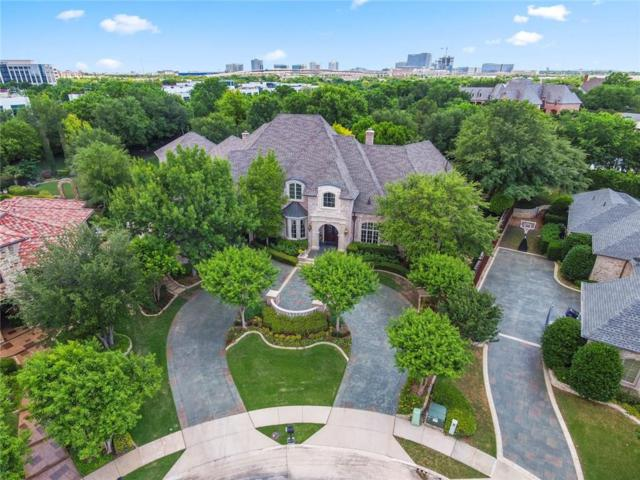 6299 Beverly Drive, Frisco, TX 75034 (MLS #13846742) :: Robbins Real Estate Group