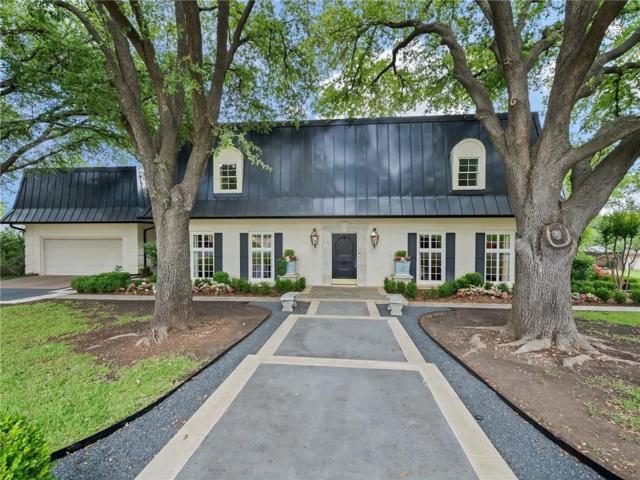 3509 Park Hollow Street, Fort Worth, TX 76109 (MLS #13848827) :: RE/MAX Landmark