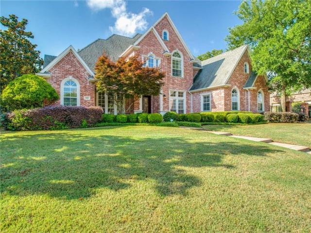 2101 Conner Lane, Colleyville, TX 76034 (MLS #13851145) :: Team Hodnett