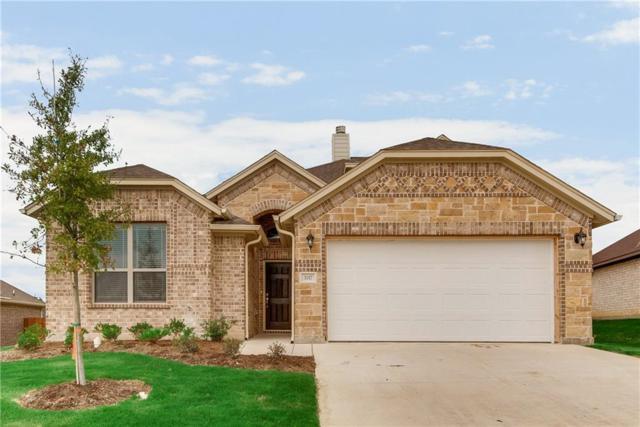 3017 Ridgemont Court, Weatherford, TX 76086 (MLS #13854516) :: Team Hodnett