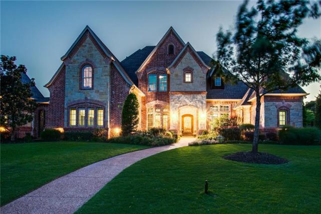 2116 Cheyenne Park Lane, Southlake, TX 76092 (MLS #13857519) :: Robbins Real Estate Group