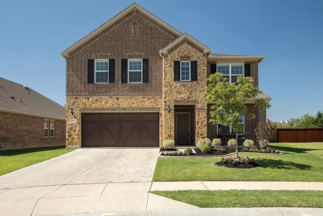 218 Cielo Azure Lane, Lewisville, TX 75067 (MLS #13857763) :: North Texas Team | RE/MAX Advantage