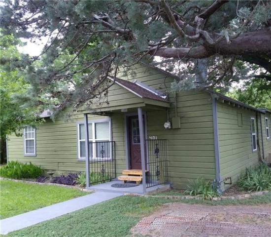 401 S Arizona Drive, Celina, TX 75009 (MLS #13859100) :: Magnolia Realty