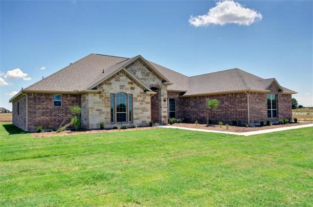 7804 Sagebush Drive, Godley, TX 76044 (MLS #13859356) :: RE/MAX Pinnacle Group REALTORS