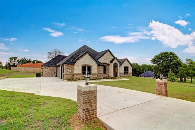 8431 Forest Creek Lane, Anna, TX 75409 (MLS #13861084) :: Real Estate By Design