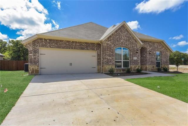 1529 Grassy Meadows Drive, Burleson, TX 76058 (MLS #13861172) :: The Mitchell Group