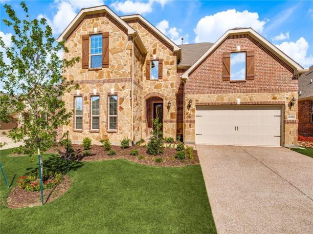 10320 Colgate Court, Frisco, TX 75035 (MLS #13862004) :: Robbins Real Estate Group