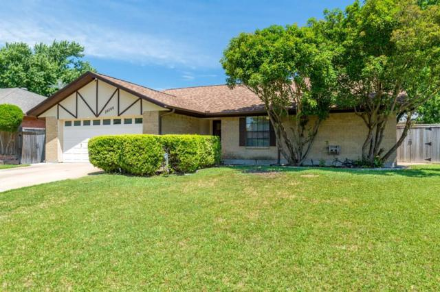 10144 Locksley Drive, Benbrook, TX 76126 (MLS #13862195) :: Magnolia Realty