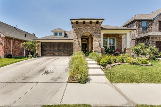 1504 8th Street, Argyle, TX 76226 (MLS #13862612) :: RE/MAX Landmark