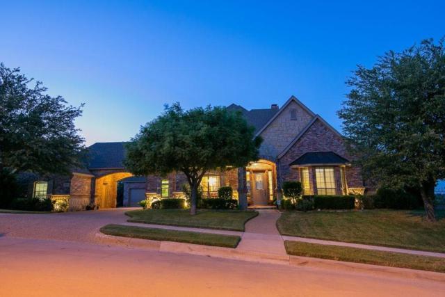 8213 Indian Hills Court, Benbrook, TX 76126 (MLS #13864251) :: Team Hodnett