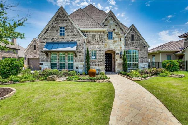 1440 Lakeside Drive, Prosper, TX 75078 (MLS #13864586) :: Kimberly Davis & Associates