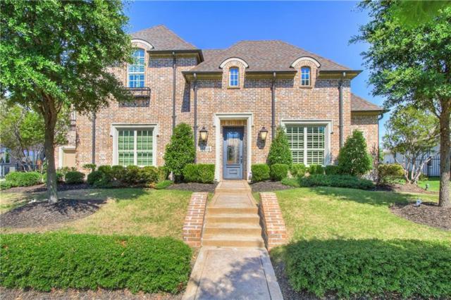 12313 Winding Hollow Lane, Frisco, TX 75033 (MLS #13865969) :: Kimberly Davis & Associates