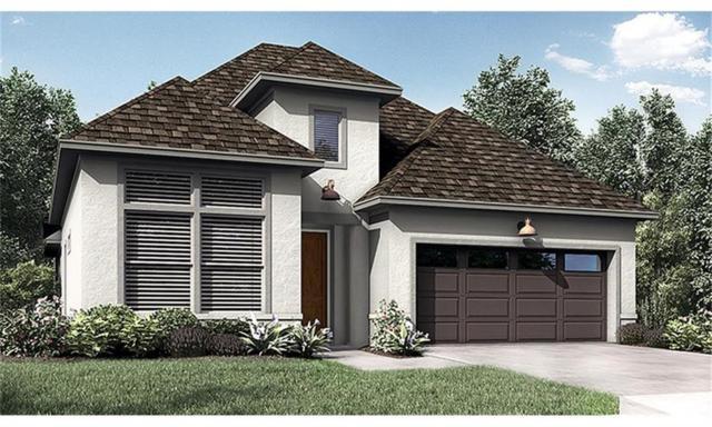 5709 Port Vale Drive, Mckinney, TX 75071 (MLS #13868901) :: Kimberly Davis & Associates