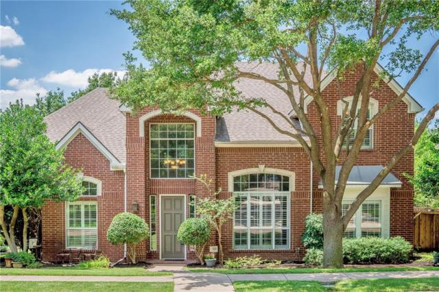 512 Riverside Court, Allen, TX 75013 (MLS #13869807) :: Team Hodnett