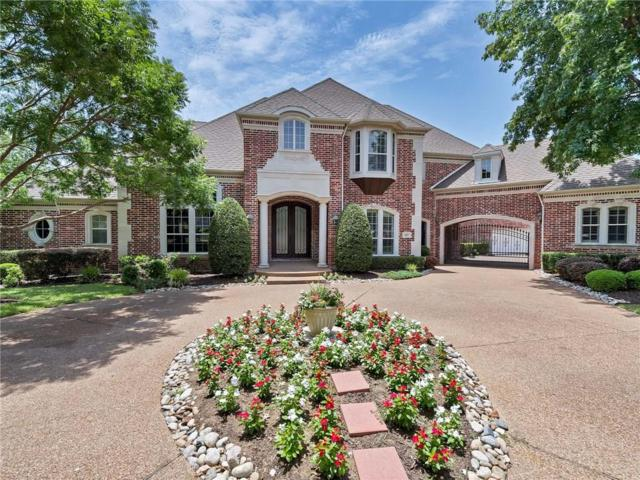 402 Bryn Meadows, Southlake, TX 76092 (MLS #13871993) :: Team Hodnett