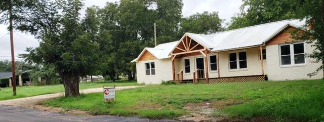107 W Cedar Avenue, Comanche, TX 76442 (MLS #13876679) :: Robinson Clay Team