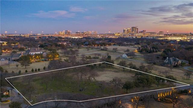 8 Post N Paddock, Frisco, TX 75034 (MLS #13877345) :: Frankie Arthur Real Estate