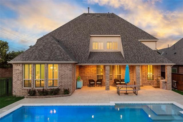 6520 Cimmaron Trail, Colleyville, TX 76034 (MLS #13878479) :: Team Hodnett